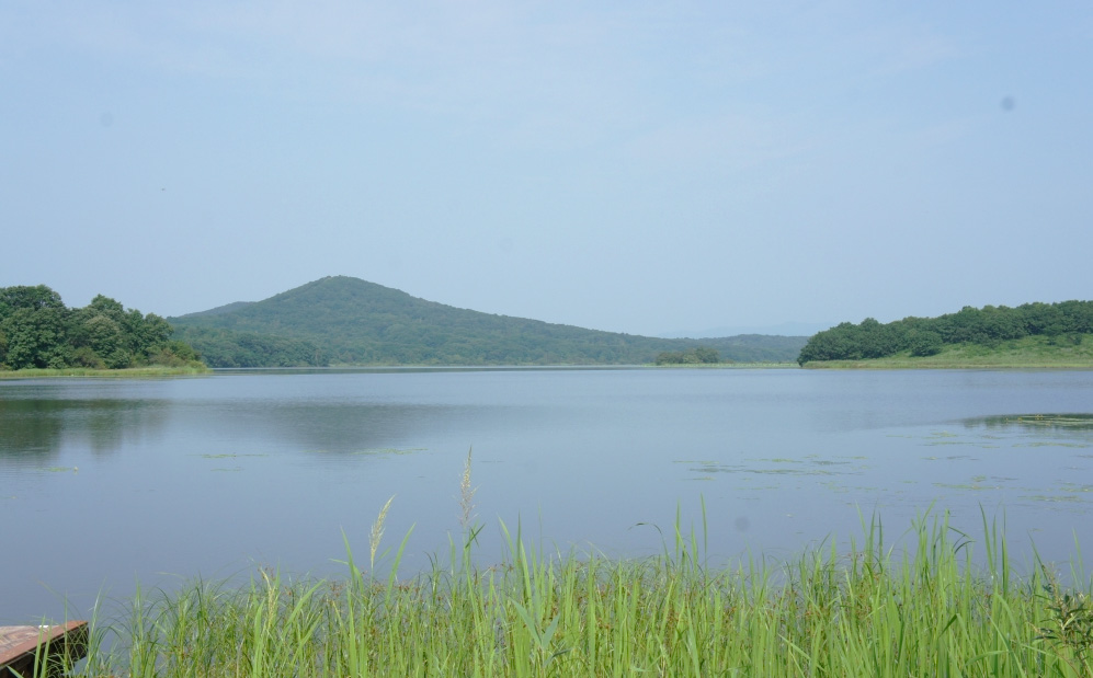 Конфликт у озера Хасан