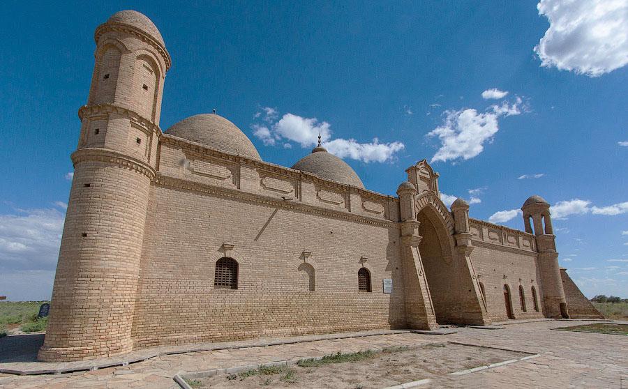 Туркестан, Казахстан