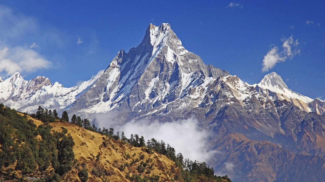 Катманду - рай для бюджетного туриста