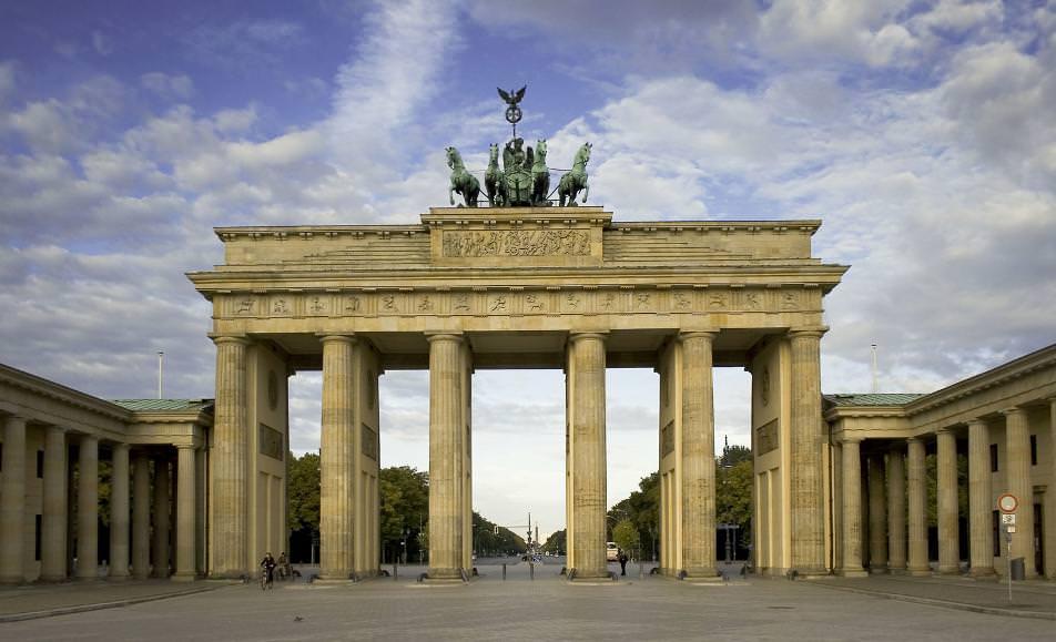 Гостеприимный Берлин