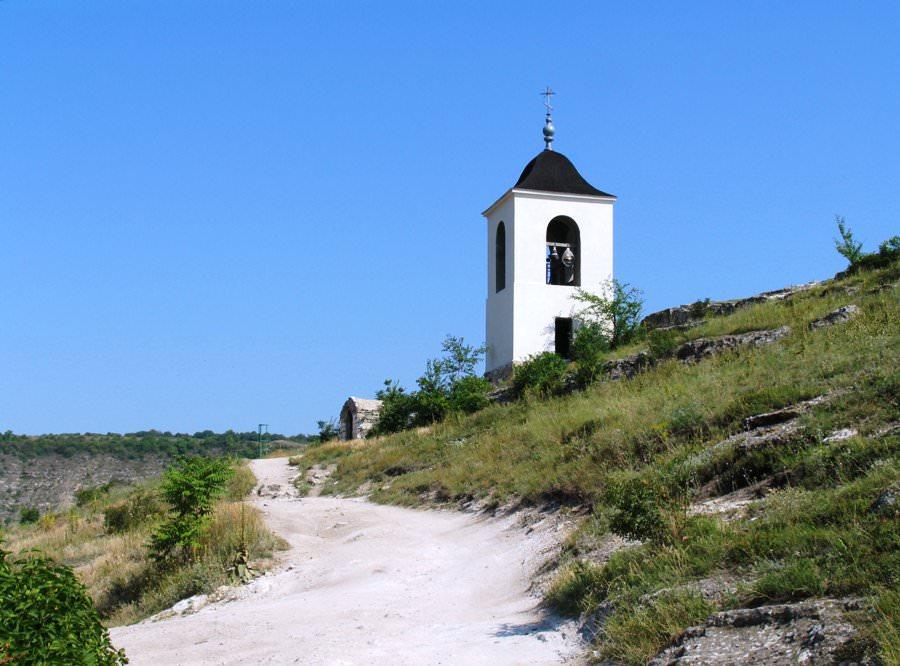 Старый Орхей - гордость Молдовы