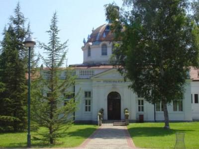 Оздоровительный курорт Баня-Ковиляча в Сербии