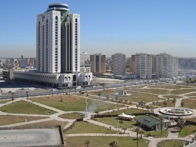 Что посетить в Ливии