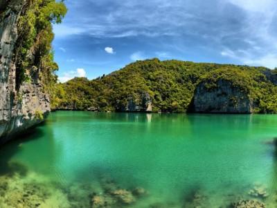 Таиланд, о. Самуи
