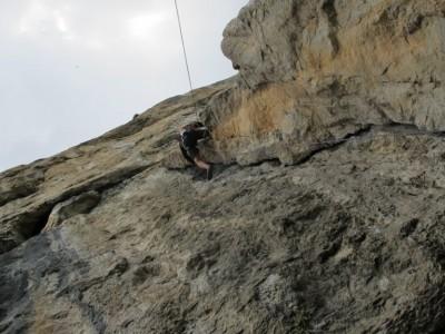 Альпинизм в Крыму