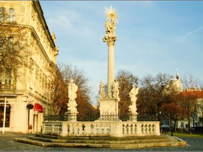 Два дня в Братиславе
